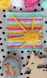 Bebek Battaniye Örnekleri ve Yapılışı 28