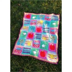 Bebek Battaniye Örnekleri ve Yapılışı 3