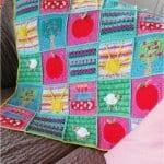 Bebek Battaniye Örnekleri ve Yapılışı 4