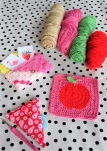 Bebek Battaniye Örnekleri ve Yapılışı 6