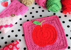 Bebek Battaniye Örnekleri ve Yapılışı 7