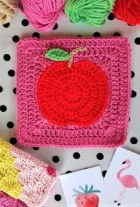 Bebek Battaniye Örnekleri ve Yapılışı 8