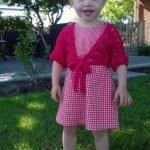 Bebek El Örgü İşleri