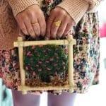 Dokuma Ağaç Modelleri - Dimensional Weaving #woventreehanging 2