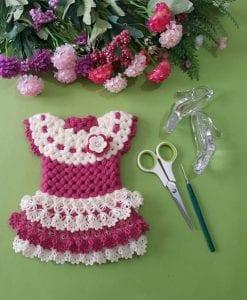 Elbise Lif Yapımı 1