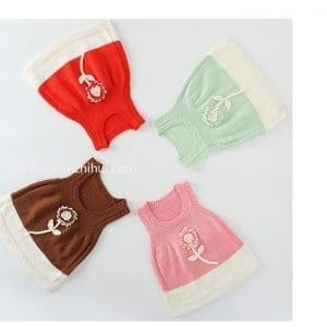 Kız Bebek Örgüleri 5