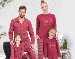 Pijama Modelleri 1