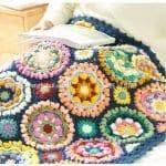 Battaniye Örgüleri 5
