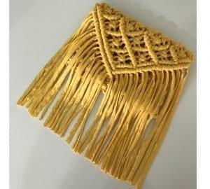 Penye İpten Çanta Yapımı Modelleri