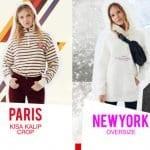 Trend Alarmı : Koton Sweatshirtler