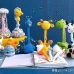 Amigurumi Kalem Süsü Yapımı 11