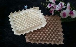 Battaniye Modelleri ve Yapılışları 2