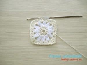 Bebek Örgü Battaniye Modelleri ve Yapılışları 3