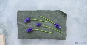 Çiçek Çerçevesi Yapımı 1