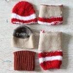 Çoraptan Ren Geyiği Nasıl Yapılır? 6