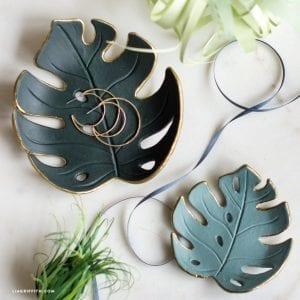 Dekoratif Yaprak Nasıl Yapılır?