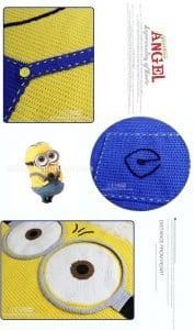 Minion Battaniye Yapılışı 3