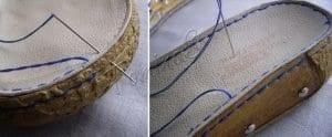 Örgü Ayakkabı Modelleri ve Yapılışları 3