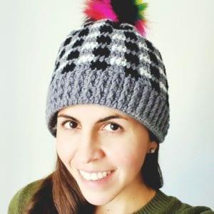 Ekose Şapka Yapımı