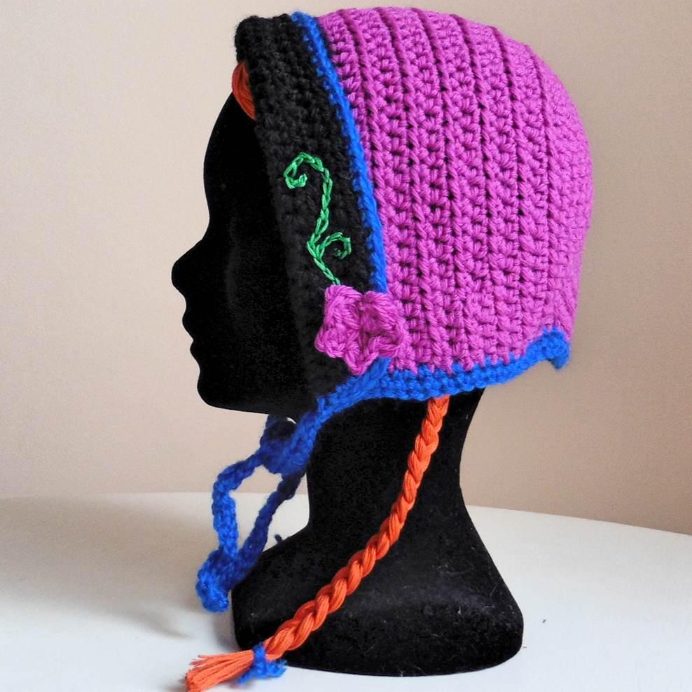 Bebekler için Amigurumi Şapka Yapımı - Mimuu.com   988x988