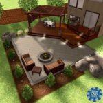 Veranda Tasarımı 27
