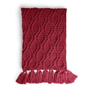 Battaniye Örgü Modeli 1