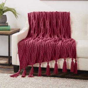 Battaniye Örgü Modeli