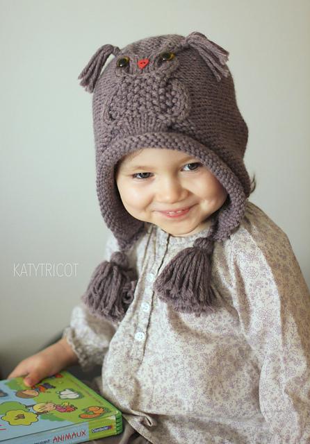 Bebek Şapka Modelleri 9