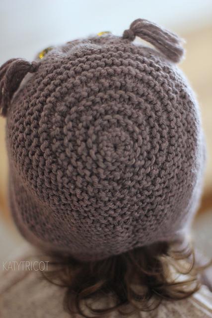 Bebek Şapka Modelleri 10