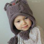 Bebek Şapka Modelleri 11