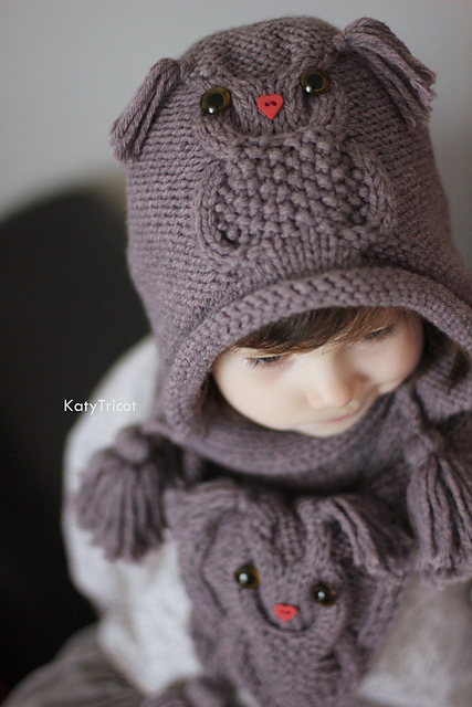 Bebek Şapka Modelleri 12