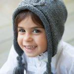 Bebek Şapka Modelleri 13