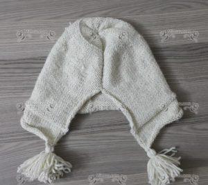 Bebek Şapka Modelleri 1