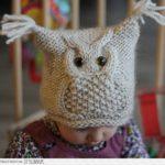 Bebek Şapka Modelleri 2