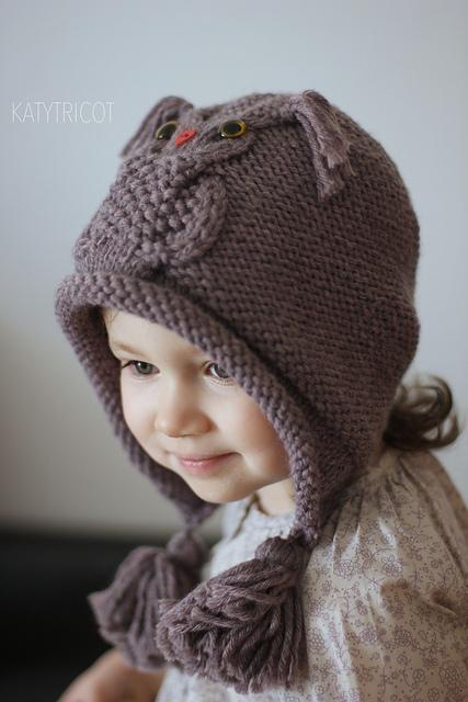 Bebek Şapka Modelleri 8