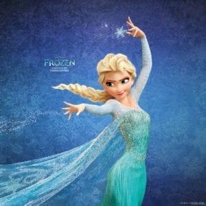 Elsa Kostüm Nasıl Dikilir?