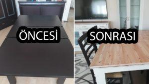 Sandalye Kaplama Nasıl Yapılır 1