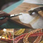İp Sanatı Şablonları 15