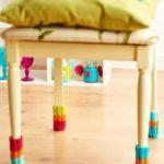 Sandalye Çorabı 32