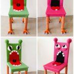 Sandalye Çorabı 20