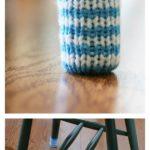Sandalye Çorabı 43