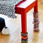 Sandalye Çorabı 21