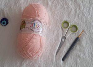 Bebek Battaniye Modelleri ve Yapılışları 4