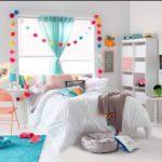Bebek Odası Perdeleri ve Fon Çeşitleri 9