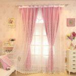Bebek Odası Perdeleri ve Fon Çeşitleri 25