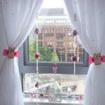 Bebek Odası Perdeleri ve Fon Çeşitleri 29
