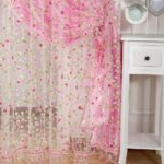 Bebek Odası Perdeleri ve Fon Çeşitleri 54