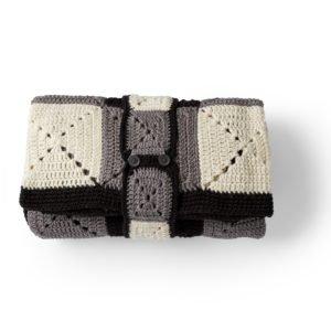 Bebek Örgü Battaniye Modelleri Yapılışı 2