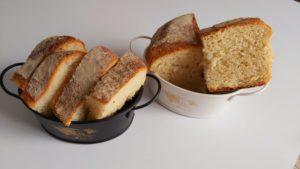 Evde Ekmek Yapımı Tarifi 2