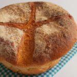 Evde Ekmek Yapımı Tarifi 4